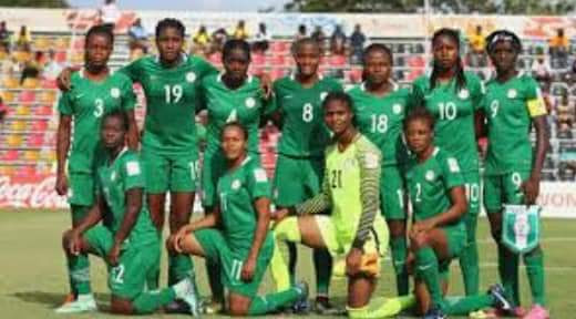 Benin city to host Nigeria,Ethiopia U17 women's world cup qualifier.