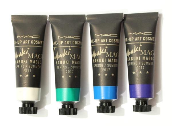 PaintsMakeUpArtCosmeticsMAC