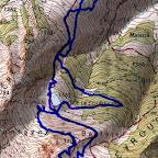 2013 12 21 Cap de Laubère traces réelles.jpg