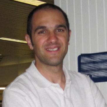 Cosmin Harjan