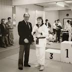 Judoka van het jaar - Anne Roos