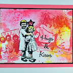 RR0729B Hugs & Kisses