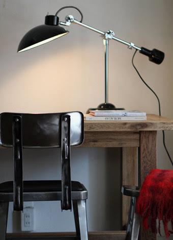 Executive Lamp:メイン画像