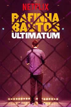 Baixar Filme Rafinha Bastos: Ultimato (2018) Dublado Torrent Grátis