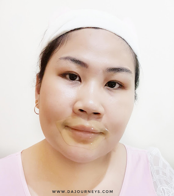 Pure Smile Choosy Lip Pack