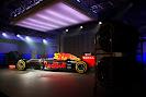 Red Bull RB12 Renault leftside back view