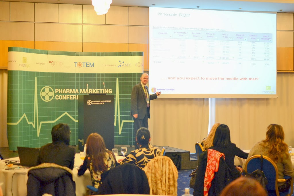 Pharma Conference 129