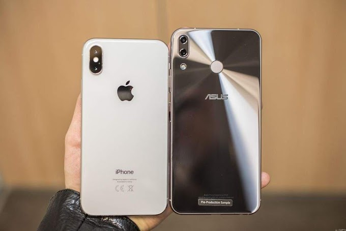 Asus Zenfone 5 📱 is an iPhone X on the cheap❗