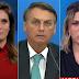 Na CNN, Monalisa Perrone repudia ataque de Bolsonaro a Daniela Lima
