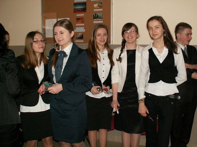 Pierwszy egzamin gimnazjalny w ZS nr 2 w Dukli 2011 - PICT1327_1.JPG