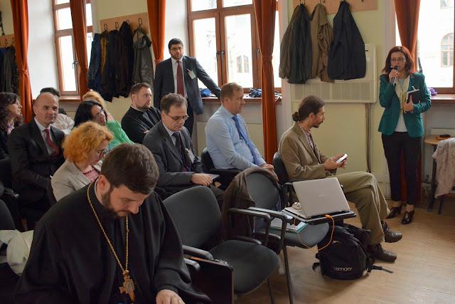 Intrunirea Nationala a Asociatiei Parinti pentru ora de Religie 490
