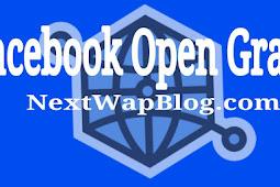 Meta Tag Facebook Open Graph NextWapBlog Dan Cara Memasangnya