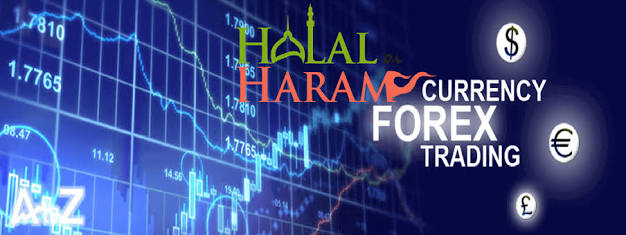 Forex halal haram fatwa
