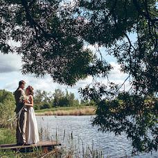 Wedding photographer Olesya Sapicheva (Sapicheva). Photo of 05.06.2017