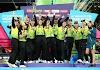 ICC महिला 20-20 क्रिकेट विश्व कप के फाइनल मैच में 4 बार वर्ल्ड चैम्पियन ऑस्ट्रेलिया ने इंडिया को 85 रन से हराकर 5 बार जितके रिकॉर्ड बना लिया.