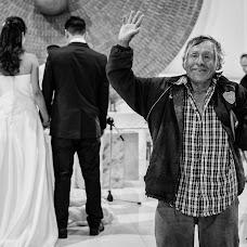 Wedding photographer Matías Rosso (matasrosso). Photo of 30.09.2015