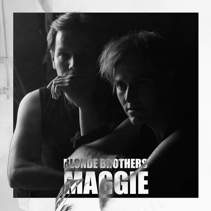 """Il nuovo singolo """"Maggie"""" Dei Blonde Brothers"""