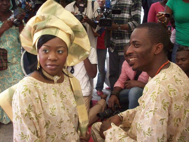 """If You Like Born 100, A Baby Won't Keep A Man"" – 9ice's Ex-Wife, Toni Payne Reveals"