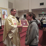 First Memorial Mass 10.22.12 at St. Marguerite dYouville church, celebrated by Fr. Piotr Nowacki - IMG_5181.jpg
