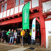 RECO TRAIL RUNNER FOUNDATION 2015