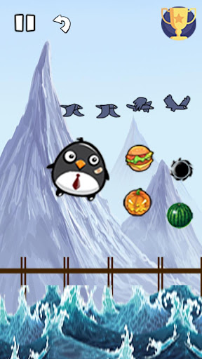 the flying angry bird  astuce | Eicn.CH 2