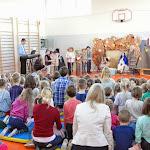 Ic - przedstawienie dla przedszkolaków