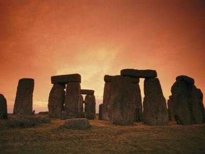 Stonehenge Tours Image