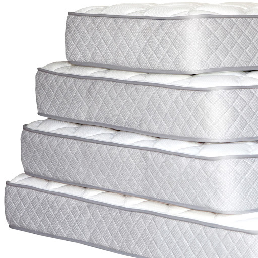 stack of mattresses. Stack Of Mattresses 3