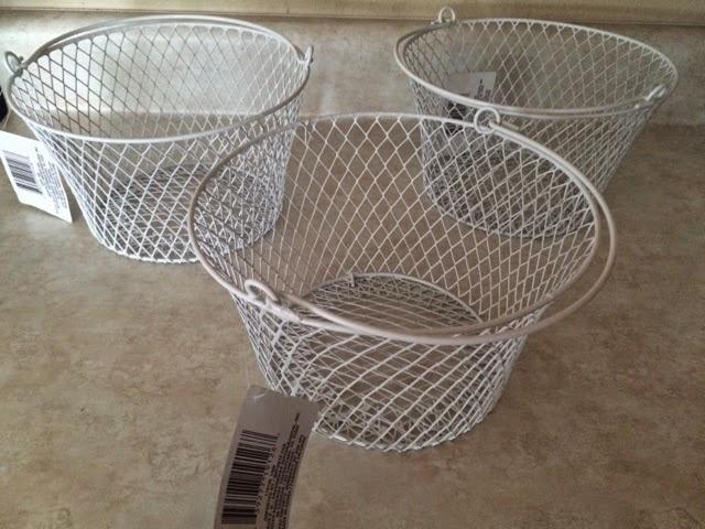Handmade Hanging Fruit Basket : The smart momma diy hanging fruit baskets