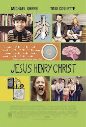 Jesus Henry Christ - Hành trình tìm bố