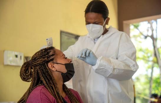 Salud Pública reporta una defunción y 137 casos de COVID-19