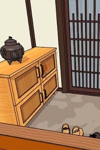 Escape : Camouflage screenshot 3
