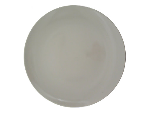 Billy Cotton Zinc Charger Plate