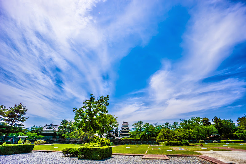 Matsumoto Castle photo30