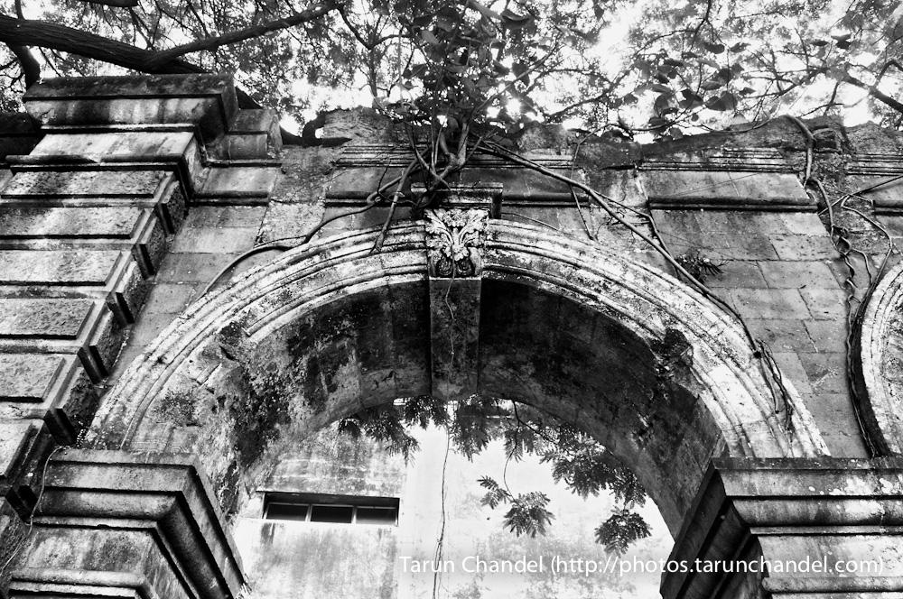 Old Ruins, Tarun Chandel Photoblog