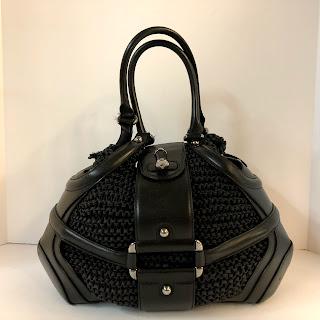 Alexander McQueen Novak Bag
