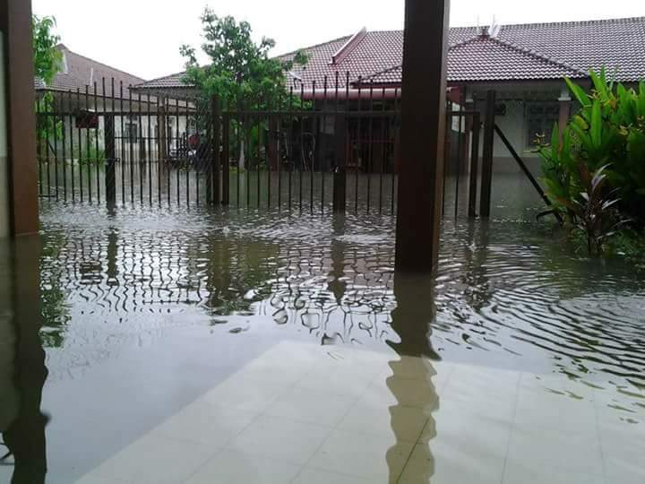 Tips Lengkap Hadapi Musim Banjir