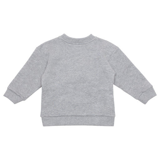 Thumbnail images of Gucci Baby GG Logo Jumper