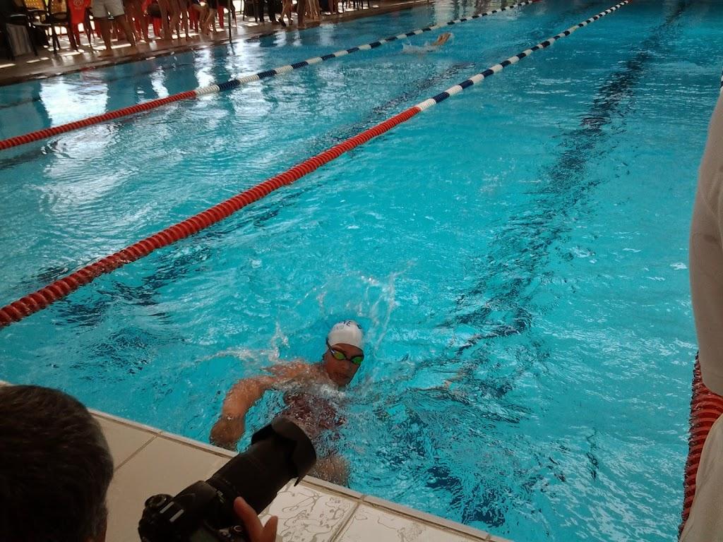 Fin des entra nements libourne natation - Piscine municipale libourne ...
