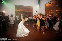 Foto 2968. Marcadores: 04/12/2010, Casa de Festa, Casamento Nathalia e Fernando, Espaco Multiplo IF, Fotos de Casa de Festa, Niteroi