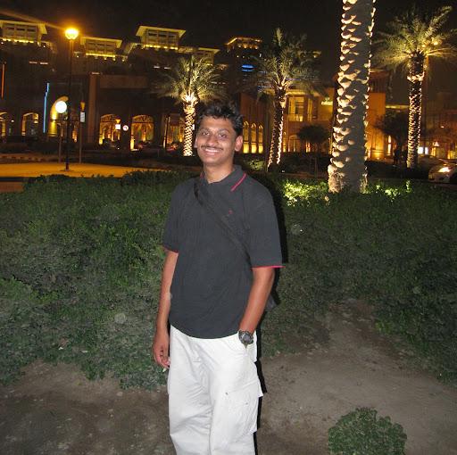 Ritesh Savanur review