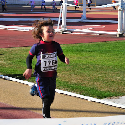 Carrera de Ciudad Real 2015 - Carreras Mini