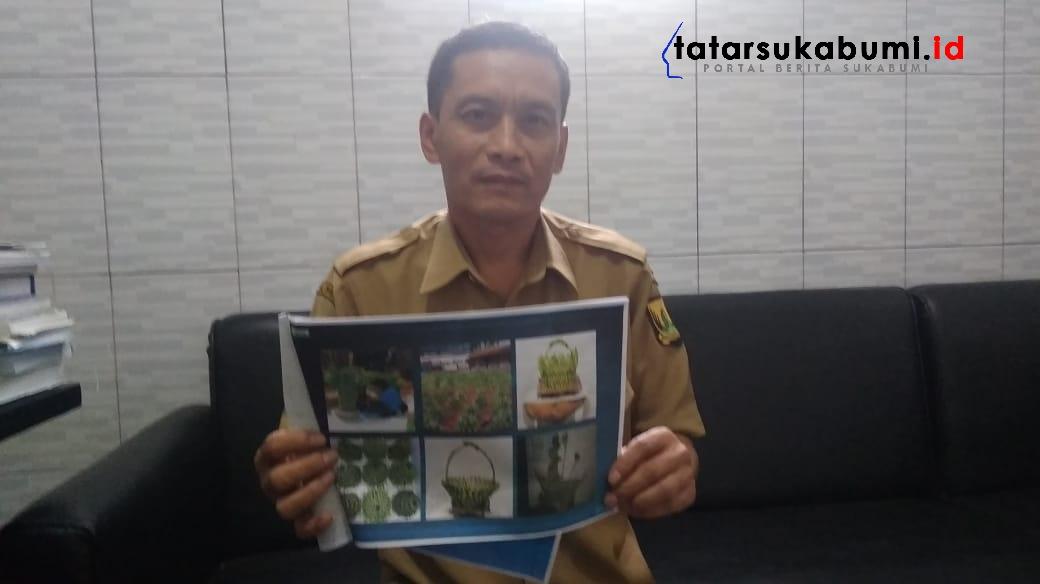 Siap Anggarkan 5 Milyar, Menuju Kampung Florist Salabintana Sukabumi