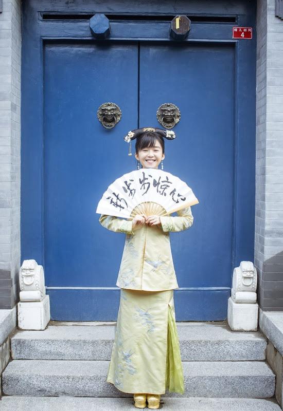 Ireine Song Yiren Canada Actor