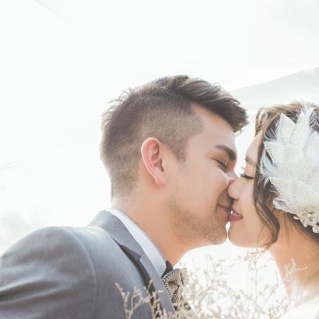 婚礼摄影师 AJ CHENG (aj_cheng). 26.12.2015的图片