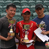 3th Annual Friendship Tennis Champonship 2012