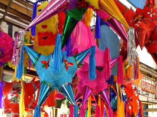 ¿Cómo se festeja la Navidad en México?