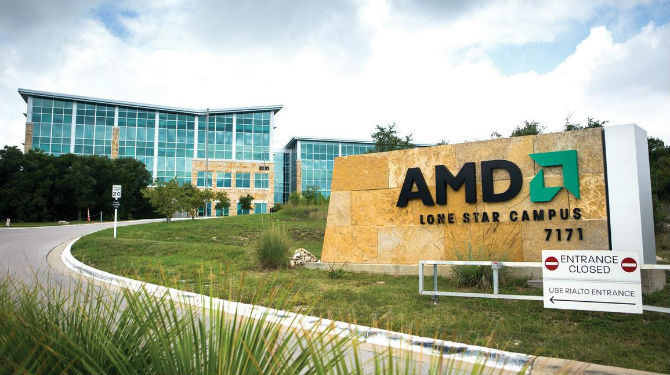 Microsoft muốn mua lại AMD nhằm tiết kiệm 1 tỷ USD mỗi năm