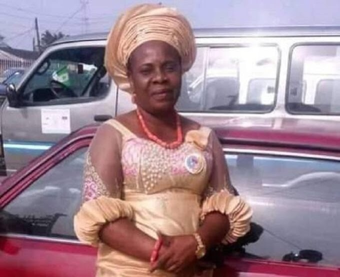 50-Year Old Woman Commits Suicide In Delta State