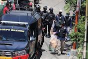Densus 88 Kembali Tangkap Satu Terduga Teroris di Bone